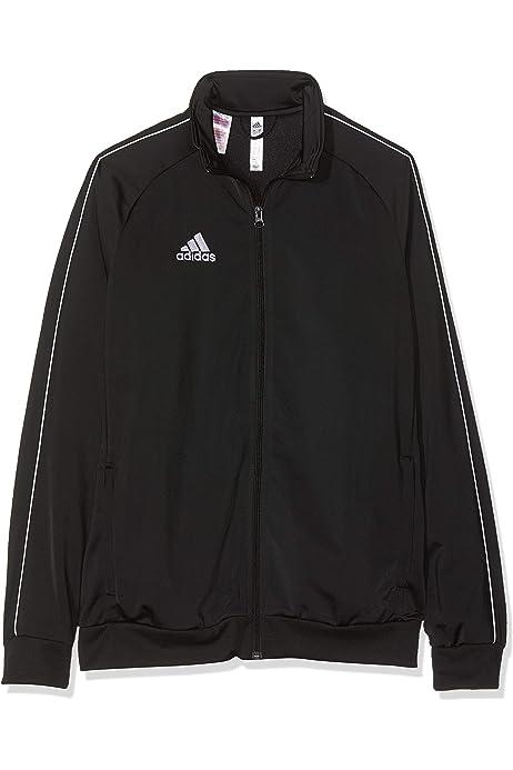 Adidas Kids TIRO19 PES JKTY Sport Jacket 7-8 Years S Dark blue//White