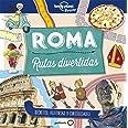 Roma. Rutas divertidas (Lonely Planet Junior)