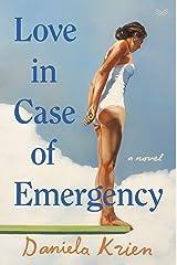 Love in Case of Emergency Hardcover
