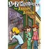 A to Z Mysteries: The Absent Author (A Stepping Stone Book(TM)): 1
