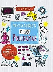 Yo también puedo programar (Libro de actividades)