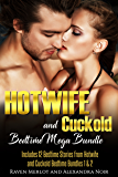 Hotwife and cuckold Bedtime Mega Bundle: Sometimes Your Husband Just Isn't Enough (Hotwife and cuckold Bedtime Bundle Book 3) (English Edition)