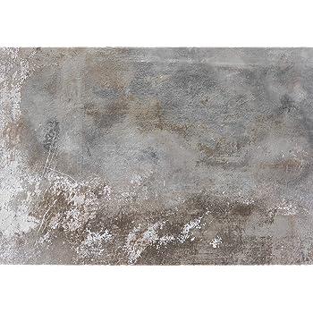 E020801-6 Foto-Tapete Vlies-Wandbild gestrichene Beton