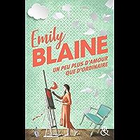 """Un peu plus d'amour que d'ordinaire : La nouveauté d'Emily Blaine """"la reine de la romance frenchy"""" Le Journal des Femmes…"""