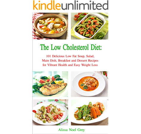 what is low cholesterol diet