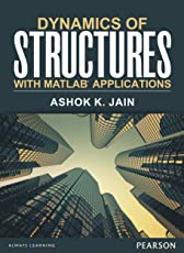 Dynamics of Structures with MATLAB® Appl