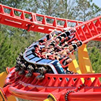 Top 10 Tallest North American Roller Coasters 1