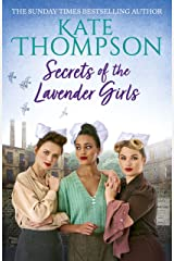 Secrets of the Lavender Girls Kindle Edition