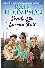 Secrets of the Lavender Girls Kindle Edition