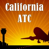 California Air Traffic Control Audio Live Streams