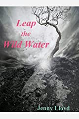 Leap the Wild Water (The Megan Jones Trilogy Book 1) Kindle Edition