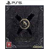 لعبة ريزدنت ايفل فيليدج - (PS5)