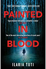 Painted in Blood (English Edition) Formato Kindle