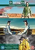 Breaking Bad - Season 01 / Breaking Bad - Season 02 / Breaking Bad - Season 03 - Set [Import anglais]