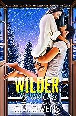 Wilder (The Wild Ones Book 3) (English Edition)