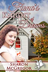 Fiona's Knight of Dreams Kindle Edition