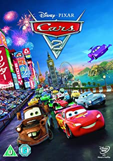 Cars Toon Mater S Tall Tales Dvd Amazon Co Uk Unknown Actor Dvd Blu Ray