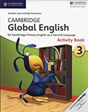 Cambridge Global English. Stages 1-6. Activity Book. Stage 3