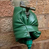 homekit Pack of 2 OUTDOOR TAP COVERS – Tough Little Jackets That Protect Your Taps From Freezing – Plus They Look Rather Good – Perfect For WINTER And All Year Round
