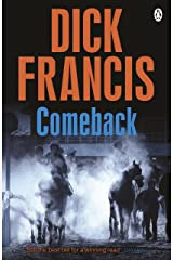Comeback (Francis Thriller) Kindle Edition