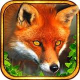 Wild Fox Simulator 3D