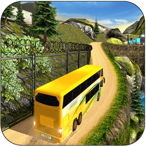 Simulator Bus Hard Routes - School Bus Apps