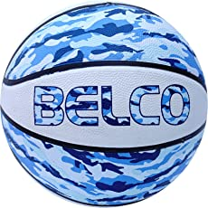 Belco Sports Street Blue Basketball Size 7