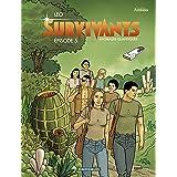 Survivants - Tome 5 - Épisode 5