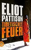 Tibetisches Feuer: Shan ermittelt. Roman (Inspektor Shan ermittelt 8)