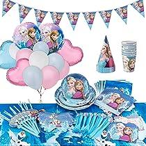 Frozen Birthday Decoration Frozen Birthday 1