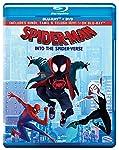 Spider-Man: Into the Spider-Verse (Blu-ray + DVD)