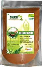 Natural Health And Herbal Product Henna Powder (227 Gm)