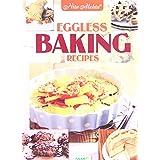 Eggless Baking Recipes