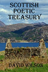 Scottish Poetic Treasury Kindle Edition
