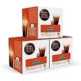 Nescafé Dolce Gusto Lungo Decaffeinato - 48 capsules (Lot de 3X16)