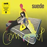 Coming Up (25th Anniversary Edition - 180g Clear Vinyl) [VINYL]