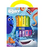 Finding Dory My First Library Set