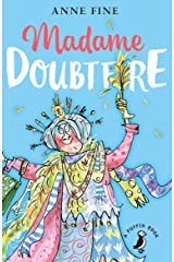 Madame Doubtfire (A Puffin Book) Paperback
