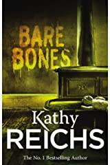 Bare Bones: (Temperance Brennan 6) Kindle Edition