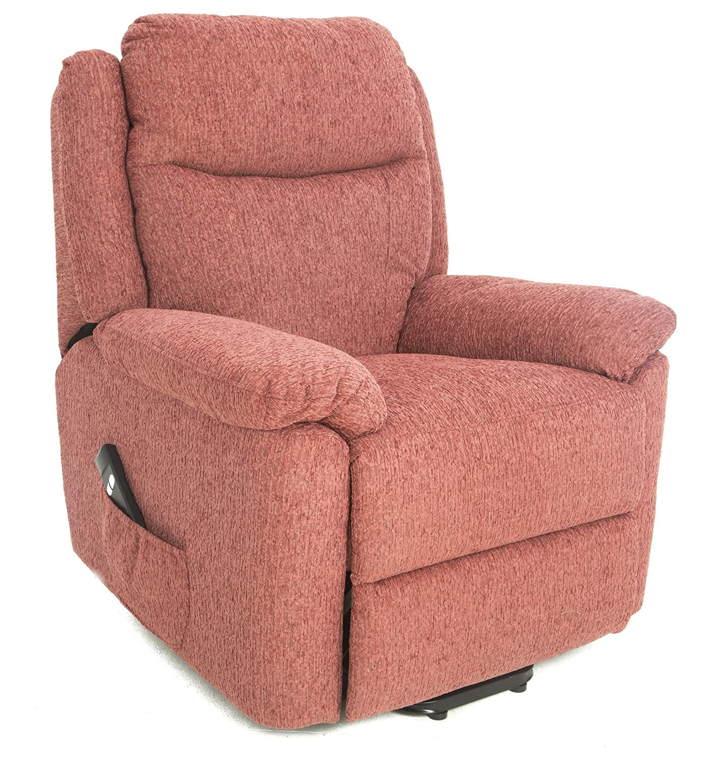 The Oxford Riser Recliner Lift and Tilt Chair in choice of
