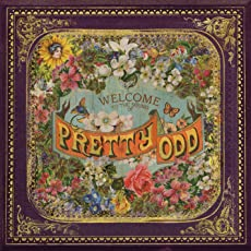 Welcome to the Sound of Pretty Odd