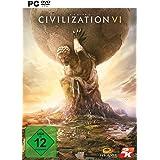 2K Games Civilization VI PC USK: 12