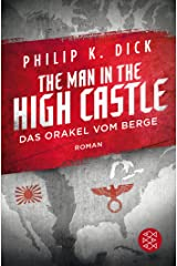 The Man in the High Castle/Das Orakel vom Berge Paperback