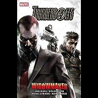 Thunderbolts: Widowmaker (Thunderbolts (2006-2012)) (English Edition)