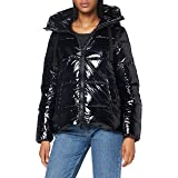 Geox W Emalise MD Parka Mujer