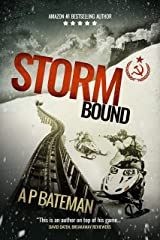 Stormbound (Alex King Book 6) Kindle Edition