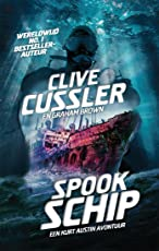 Spookschip (Kurt Austin-avonturen (NUMA-files))