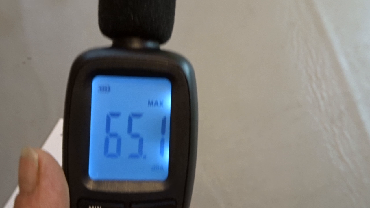 Tacklife Entfernungsmesser Unterschied : Meterk schallpegelmesser schallpegel messgerät messung range 30