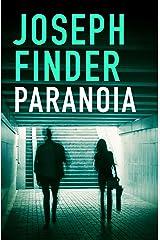 Paranoia Kindle Edition
