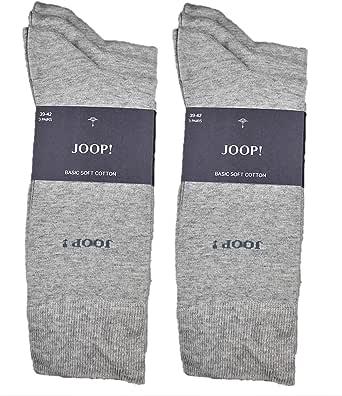 Joop! calze da uomo 6 paia - calze, calzettoni, business - scelta di colori (2x 3-Pack)